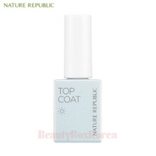 NATURE REPUBLIC Sunny Gel Nail Top Coat 8.5ml [2018]